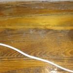 Limpieza suelo parquet madrid